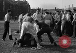 Image of Pushball game Chicago Illinois USA, 1938, second 26 stock footage video 65675043248