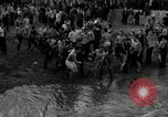 Image of Pushball game Chicago Illinois USA, 1938, second 31 stock footage video 65675043248