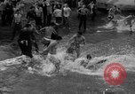 Image of Pushball game Chicago Illinois USA, 1938, second 33 stock footage video 65675043248