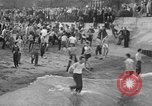 Image of Pushball game Chicago Illinois USA, 1938, second 34 stock footage video 65675043248