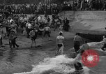 Image of Pushball game Chicago Illinois USA, 1938, second 35 stock footage video 65675043248