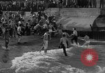 Image of Pushball game Chicago Illinois USA, 1938, second 36 stock footage video 65675043248