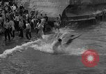 Image of Pushball game Chicago Illinois USA, 1938, second 39 stock footage video 65675043248