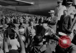 Image of Nikita S Khrushchev Delhi India, 1953, second 15 stock footage video 65675043251