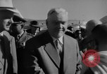 Image of Nikita S Khrushchev Delhi India, 1953, second 16 stock footage video 65675043251