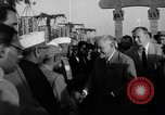 Image of Nikita S Khrushchev Delhi India, 1953, second 18 stock footage video 65675043251