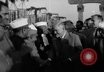Image of Nikita S Khrushchev Delhi India, 1953, second 19 stock footage video 65675043251