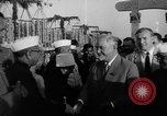 Image of Nikita S Khrushchev Delhi India, 1953, second 20 stock footage video 65675043251