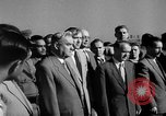 Image of Nikita S Khrushchev Delhi India, 1953, second 32 stock footage video 65675043251
