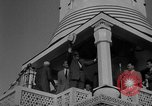 Image of Nikita S Khrushchev Delhi India, 1953, second 43 stock footage video 65675043251
