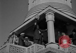 Image of Nikita S Khrushchev Delhi India, 1953, second 44 stock footage video 65675043251