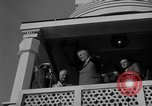 Image of Nikita S Khrushchev Delhi India, 1953, second 50 stock footage video 65675043251