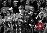 Image of General George S Patton Boston Massachusetts USA, 1945, second 7 stock footage video 65675043252