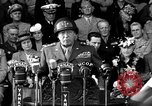 Image of General George S Patton Boston Massachusetts USA, 1945, second 11 stock footage video 65675043252