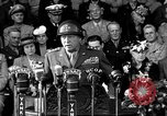 Image of General George S Patton Boston Massachusetts USA, 1945, second 15 stock footage video 65675043252