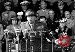 Image of General George S Patton Boston Massachusetts USA, 1945, second 21 stock footage video 65675043252