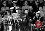 Image of General George S Patton Boston Massachusetts USA, 1945, second 25 stock footage video 65675043252