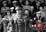 Image of General George S Patton Boston Massachusetts USA, 1945, second 36 stock footage video 65675043252