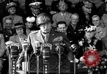 Image of General George S Patton Boston Massachusetts USA, 1945, second 42 stock footage video 65675043252
