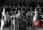 Image of General George S Patton Boston Massachusetts USA, 1945, second 47 stock footage video 65675043252