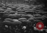 Image of Unrest in Tokyo over the Treaty of San Francisco Tokyo Japan, 1952, second 5 stock footage video 65675043254