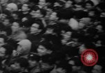 Image of Unrest in Tokyo over the Treaty of San Francisco Tokyo Japan, 1952, second 26 stock footage video 65675043254