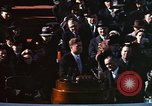 Image of President John F Kennedy Washington DC USA, 1961, second 8 stock footage video 65675043257