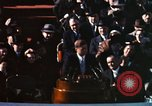 Image of President John F Kennedy Washington DC USA, 1961, second 12 stock footage video 65675043257