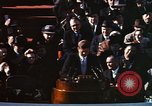 Image of President John F Kennedy Washington DC USA, 1961, second 13 stock footage video 65675043257