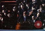 Image of President John F Kennedy Washington DC USA, 1961, second 14 stock footage video 65675043257