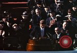 Image of President John F Kennedy Washington DC USA, 1961, second 15 stock footage video 65675043257