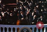Image of President John F Kennedy Washington DC USA, 1961, second 21 stock footage video 65675043257