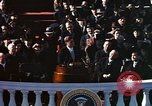 Image of President John F Kennedy Washington DC USA, 1961, second 25 stock footage video 65675043257