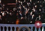 Image of President John F Kennedy Washington DC USA, 1961, second 26 stock footage video 65675043257