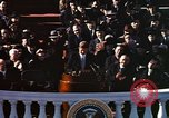 Image of President John F Kennedy Washington DC USA, 1961, second 35 stock footage video 65675043257