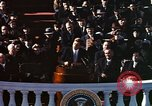 Image of President John F Kennedy Washington DC USA, 1961, second 45 stock footage video 65675043257