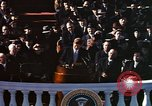 Image of President John F Kennedy Washington DC USA, 1961, second 55 stock footage video 65675043257
