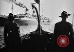 Image of Italian Black Shirt Guards Italy, 1929, second 11 stock footage video 65675043260