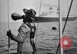 Image of Italian Black Shirt Guards Italy, 1929, second 15 stock footage video 65675043260