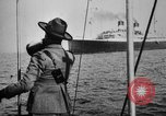 Image of Italian Black Shirt Guards Italy, 1929, second 19 stock footage video 65675043260