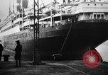 Image of Italian Black Shirt Guards Italy, 1929, second 22 stock footage video 65675043260
