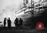 Image of Italian Black Shirt Guards Italy, 1929, second 26 stock footage video 65675043260
