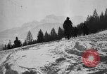 Image of Italian Black Shirt Guards Italy, 1929, second 32 stock footage video 65675043260