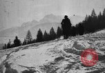 Image of Italian Black Shirt Guards Italy, 1929, second 33 stock footage video 65675043260