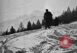 Image of Italian Black Shirt Guards Italy, 1929, second 34 stock footage video 65675043260
