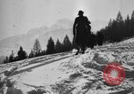Image of Italian Black Shirt Guards Italy, 1929, second 35 stock footage video 65675043260