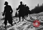 Image of Italian Black Shirt Guards Italy, 1929, second 38 stock footage video 65675043260