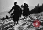 Image of Italian Black Shirt Guards Italy, 1929, second 40 stock footage video 65675043260
