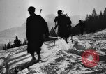 Image of Italian Black Shirt Guards Italy, 1929, second 41 stock footage video 65675043260