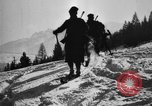 Image of Italian Black Shirt Guards Italy, 1929, second 42 stock footage video 65675043260